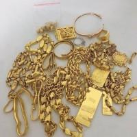 常熟黄金首饰回收市场几折价格_黄金回收报价
