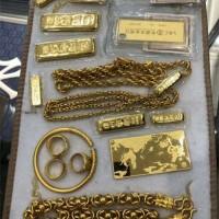 常熟黄金耳环回收价格_黄金饰品回收公司