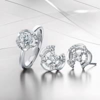 常州一克拉钻石戒指回收什么价格