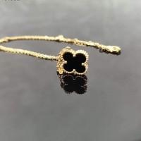 济南梵克雅宝项链回收价格-济南梵克雅宝手链回收多少钱