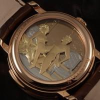 济宁任城区二手伯爵手表回收公司今日价格怎么样