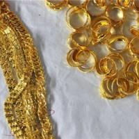 翁牛特旗黄金首饰回收价格是多少