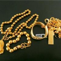 天津南开区哪里回收黄金价格高