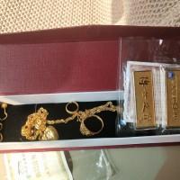 天津黄金回收多少钱一克