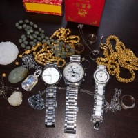 重庆铂金回收公司高价上门回收各类铂金首饰
