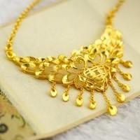 汉川哪里可以典当金银首饰 回收黄金何处比较靠谱?