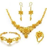 红安县回收黄金饰品 家居贵金属高价上门回收