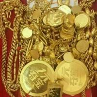 房山区黄金回收今日价格 北京房山区回收黄金哪里正规