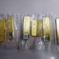 蓝田回收黄金多少钱一克_西安黄金回收价格