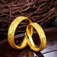 西安高陵区黄金戒指回收价格多少钱一克?