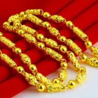咸阳渭城区回收黄金项链多少钱一克?咸阳黄金回收公司