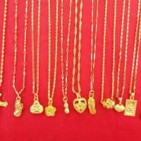 济南黄金多少钱一克回收?济南哪里高价回收黄金