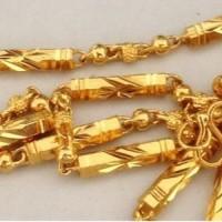 兰州黄金项链回收报价_兰州黄金首饰回收公司