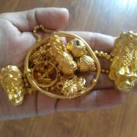 兰州黄金饰品回收多少钱_兰州黄金回收公司