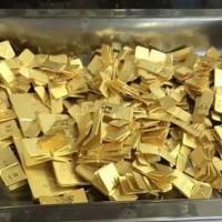 蓝田黄金手镯回收今天价格_西安黄金回收店