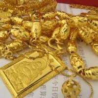 碑林黄金项链回收价格_西安黄金回收正规店