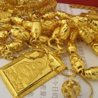 灞桥老庙黄金回收多少钱一克_西安黄金回收机构