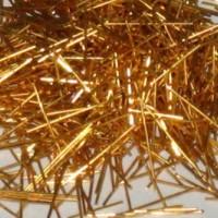 合肥镀金回收公司大量收购金渣近期行情