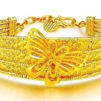 嘉兴南湖区黄金饰品回收公司回收按国际金价