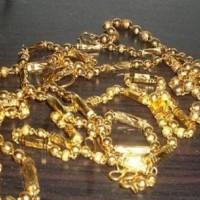 江苏无锡废旧黄金回收价格