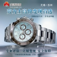 无锡萧邦腕表回收价格是多少钱