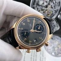 上海宝山区二手万国手表回收近期行情