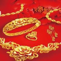 海珠区今日黄金回收价-海珠区二手黄金多少钱一克