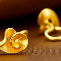 济南历城区黄金回收行情_济南回收二手黄金多少钱一克