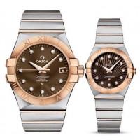 无锡欧米茄手表回收_在无锡八佰伴买的欧米茄手表99新回收多少钱