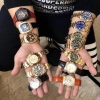 无锡梁溪区欧米茄手表回收价格查询表