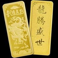滨州回收黄金价格是多少钱一克?