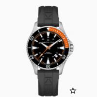 成都抵押回收汉米尔顿手表,专业正规,好评如潮
