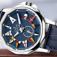 西安昆仑手表回收高价二手几折回收