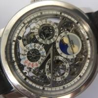 成都萧邦手表回收-哪里能回收萧邦手表