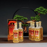 国庆50周年盛典茅台纪念酒磨砂瓶,回收价格值多少钱每瓶每箱!