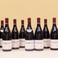 罗曼尼康帝红酒回收价格值多少钱支,专业收购康帝红酒!