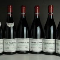 朝阳区回收罗曼尼康帝红酒价格一览表