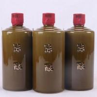 东城区2010年金字陈酿茅台酒回收价格值多少钱微电报价
