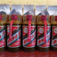 北京回收精品茅台酒价格18年精品茅台酒回收报价表