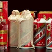 遵化回收老酒-遵化上门回收老酒公司