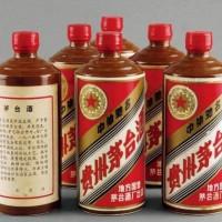 北京名酒回收公司长期上门收购各种名酒老酒