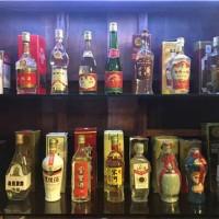 秦川区老酒回收价格多少钱-天水老酒回收