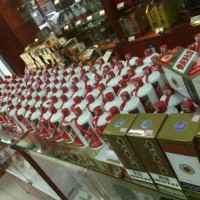 北京茅台酒回收 北京茅台酒回收价格实时报价