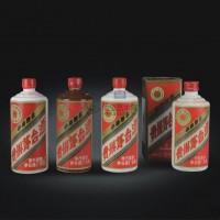 深圳南山回收茅台酒回收收购各系列茅台酒瓶