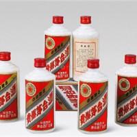 庆阳80年代贵州茅台酒回收多少钱一瓶_贵州茅台酒回收咨询热线