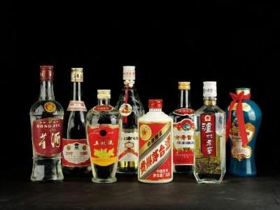 黄石大冶名酒回收公司老酒回收价格实在