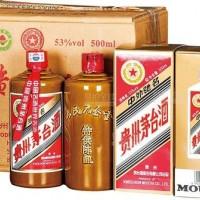 北京整箱人民大会堂五十周年珍藏茅台酒回收价格值多少钱呢