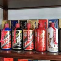 深圳高价求购6斤茅台酒瓶回收价格查询 哪里飞天茅台酒回收价格