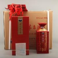 沧州国庆50周年盛典茅台酒回收价格值多少钱瓶箱
