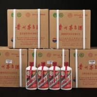 北京回收2012年整箱茅台酒价格一瓶涨了多少钱